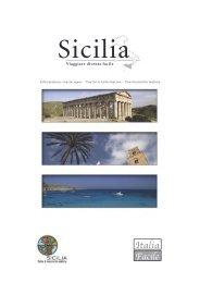 Reisefuehrer Sizilien - Enit