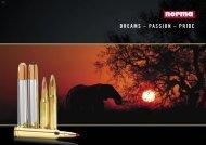 Dreams - passion - pride - Ruag