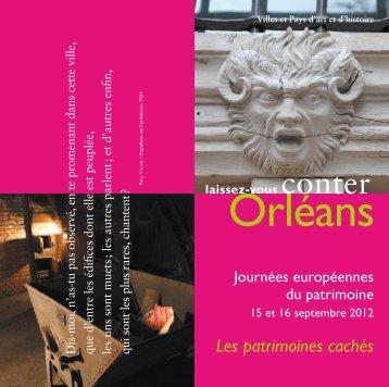 Les patrimoines cachés - Ministère de la culture et de la ...