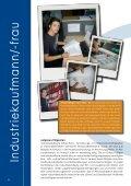 Gut ausgebildete Fachkräfte sind auch in der Zukunft sehr gefragt. - Seite 6