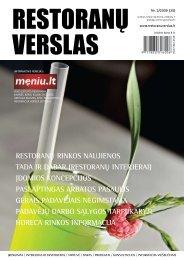 Restoranų verslas 2009/2 (30)