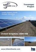 Hill & Smith Solar Projects Portfolio www.hillsmithsolar.com - Page 3
