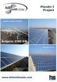 Hill & Smith Solar Projects Portfolio www.hillsmithsolar.com - Page 5