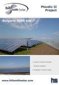 Hill & Smith Solar Projects Portfolio www.hillsmithsolar.com - Page 7