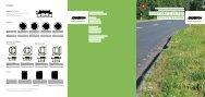 höhenversteLLbarer schachtrahmen - Creabeton Materiaux AG