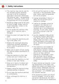 CafeRomatica Fully automatic coffee centre Operating ... - Nivona - Page 6
