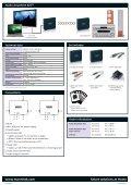Audio Anywhere 625™ - Maison-Intelligente - Page 2