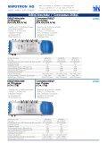 DiSEqC-Umschalter / DiSEqC-Umschalter / Commutateurs DiSEqC ... - Page 6