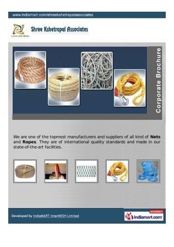 Shree Kshetrapal Associates, New Delhi - Supplier ... - IndiaMART