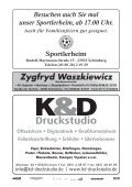 Maurine-Kicker 13/2011 - FC Schönberg 95 - Page 4
