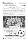 Maurine-Kicker 13/2011 - FC Schönberg 95 - Page 5