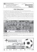 FSV Malchin - FC Schönberg 95 - Page 5