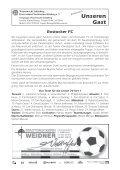 Maurine-Kicker 12/2010 - FC Schönberg 95 - Page 5