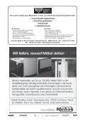 Maurine-Kicker 12/2010 - FC Schönberg 95 - Page 6