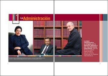LalAdministeílción - Consulta de expedientes - Indecopi