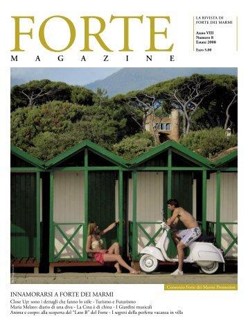 Il Forte - Forte magazine