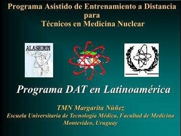 Evaluación de los Estudiantes - Nucleus - IAEA