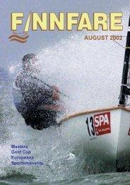 AUGUST 2002 - Finn