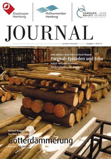Journal 2_Journal 3 - Hamburg Ballett