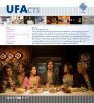 UFActs - No. 125 vom 01.12.2012