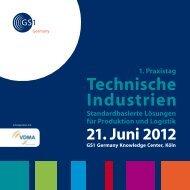 Technische Industrien - autoran.de