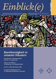 Barmherzigkeit - Misericordia GmbH Krankenhausträgergesellschaft