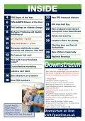 Downstream Summer 2007 - Downstream Magazine - Page 3