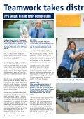 Downstream Summer 2007 - Downstream Magazine - Page 4