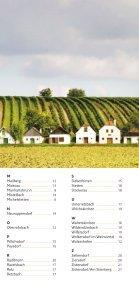 Kulinarische Gastgeber im Weinviertel - Seite 5