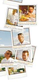 Kulinarische Gastgeber im Weinviertel - Seite 7