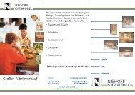 Informationen zum Werksverkauf 255.10 Kb - Niehoff
