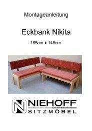 Modell Nikita 399.87 Kb - Niehoff