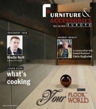 Download PDF - Furniture Magazine