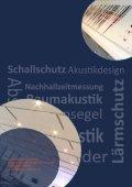 Lärmschutz - Ziegler Schallschutz - Seite 3