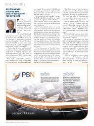 DEVELOPMENTS - Atlantic Business Magazine