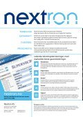 VI LEVERER - Nextron AS - Page 2