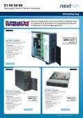 4 x SAS/SATA - Nextron AS - Page 3