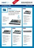 4 x SAS/SATA - Nextron AS - Page 4
