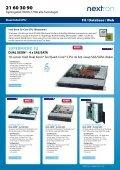 4 x SAS/SATA - Nextron AS - Page 5