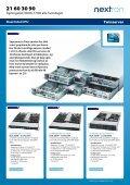 4 x SAS/SATA - Nextron AS - Page 7