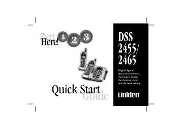 uniden dect 3136bt 1 manual