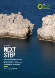 Next Step - osb international