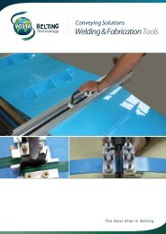 Welding & Fabrication Tools Catalog 2012_web - Volta Belting ...