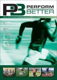 Sports Performance Catalogue | Summer 2011 - Perform Better