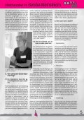 """Donna Lotta"", Heft 17, 2001 - Lebensweltbezogene Mädchenarbeit - Seite 5"