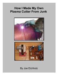 Best Practice to produce good plasma cut holes - Metal Web News