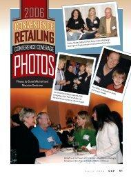 Photos by Scott Mitchell and Maurice Sartirana - CSPnet.com
