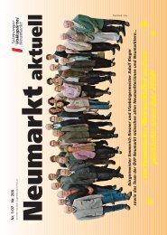 Neumarkt Aktuell Ausg. Dez. 07 - ÖVP Salzburg