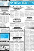 gةٍٍْqفإقةًًٍفإ ةيم - Sonntagsnachrichten - Page 6