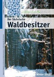 8. Jahrgang Ausgabe 1/2012 - Der Sächsische ...